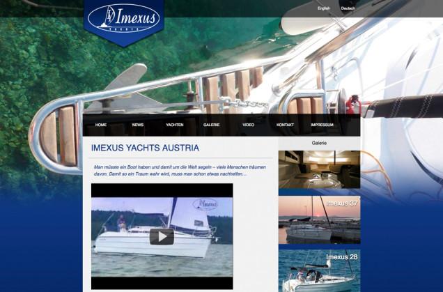referenz-cms-webdesign-imexus-yachts