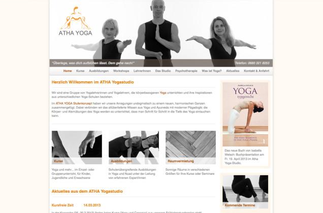referenz-webdesign-wien-homepage-erstellen-yogastudio