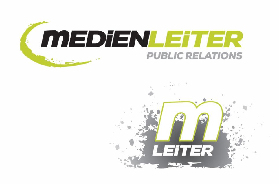 Webdesign & Grafik - Beispiel: Medienleiter PR