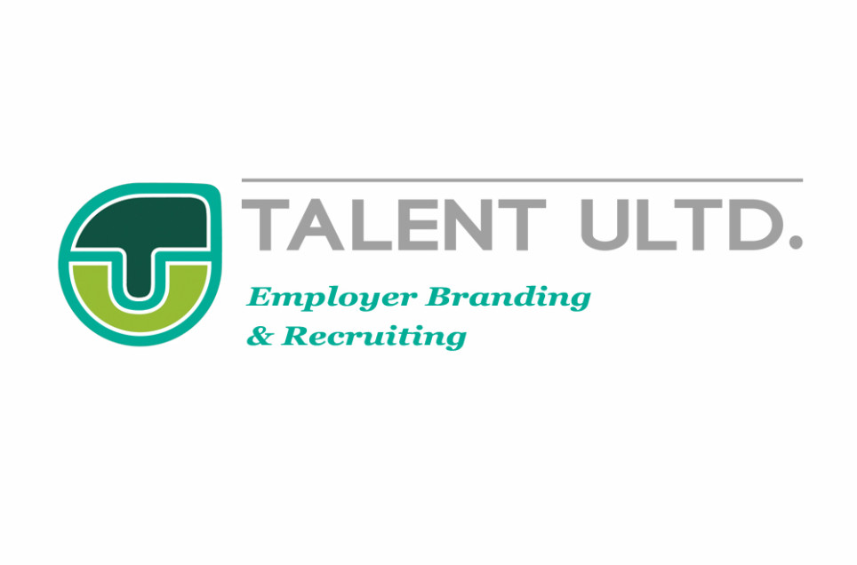 Webdesign & Grafik - Beispiel: Talent Ultd.